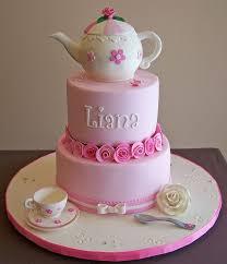 Teapot And Teacup Cake Alice In Wonderland Tea Tea Party