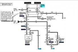 2001 ford ranger 4 0 fuse diagram wiring diagram 2001 ford explorer radio wiring diagram at 2000 Ford Explorer Sport Wiring Diagram