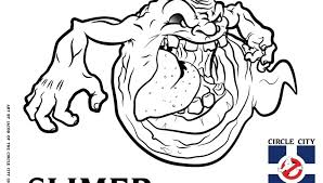 ghostbusters coloring book and free printable coloring pages for s cartoons ghostbusters coloring book pdf 355