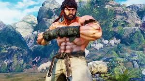 street fighter 5 ryu guide how to play combos tips to play