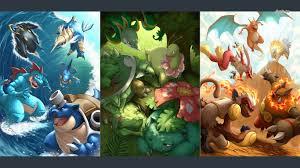 pokemon wallpaper widescreen