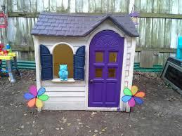 Little Tikes Outdoor Kitchen Diy Project Spray Paint Plastic Little Tikes Outdoor Toys Toys
