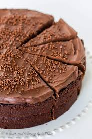 chocolate cake with frosting. Unique With Inau0027s Rich Chocolate Cake With Generous Mocha Frosting Is Undeniably One Of  The Best Cakes Throughout Chocolate Cake With Frosting L