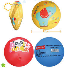red Amazemarket Classic Baby kids Infant Toy Pat Ball Game <b>Light</b> ...