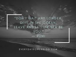 Rumi Quotes On Life Cool Rumi Quotes From His Poems About Love And Life That Will Inspire You