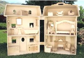 wooden barbie dollhouse furniture. Barbie Doll House Plans Wooden Dollhouse Furniture I