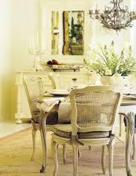 beautiful shabby chic dining room design ideas