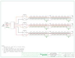apc ap8868 3 phase metered 0u rack pdu 2g bomara associates ap8868 electrical schematics