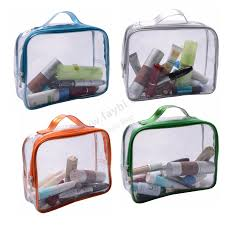 appealing clear pvc bag faybi bags co limited cosmetic australia fbcpb17 vanity cosmetic makeup clear bag2