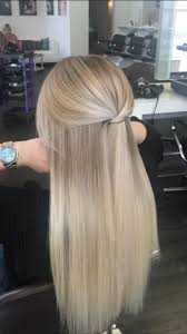 Blondhair Balayage Longhair Haircut Myhairandbeauty Style