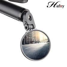 <b>Bicycle</b> Rearview <b>Mirror</b> HF-MR087 <b>Stainless Steel</b> Adjustable ...