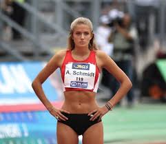 Defying Expectations, This Is The World Of Famed Runner Alica Schmidt