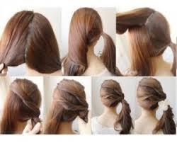 easy ponytail hairstyle 1 hairstylesforumhair8