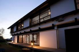 Japanese Living Room Exterior Interesting Design