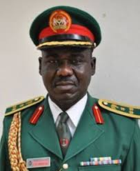 EBSU honours Buratai, names its new institution after him