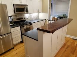 black walnut countertops archives maryland wood with regard to countertop inspirations 34