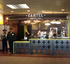 Explore tweets of cartel coffee lab @cartelcoffeelab on twitter. Cartel Coffee Lab Legends Entertainment District