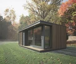 1000 ideas about backyard office on pinterest modern shed prefab sheds and garden office backyard office pod cuts