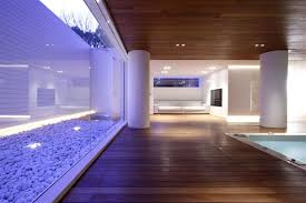 indoor pool house designs. Luxury Indoor Pool House Design By JM Architecture Designs
