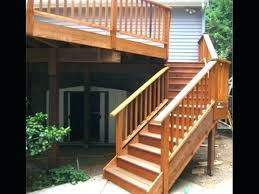 replace stair railing. Related Post Replace Stair Railing