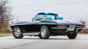 1967 Chevrolet Corvette Convertible | S146.1 | Kissimmee 2017