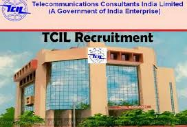 Image result for TCIL Recruitment 2017 - 100 Vacancies for Engineers & Junior Engineers