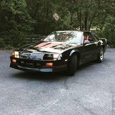 Jared Marshall's 1986 Chevrolet Camaro