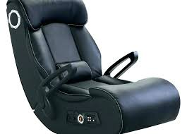 rocking gaming chair floor unique x rocker sound chairs don t just sit double best