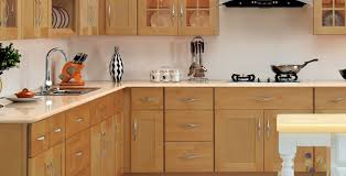 fantastic natural maple shaker kitchen cabinets