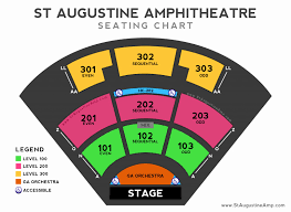 Agua Caliente The Show Seating Chart New Mattress Firm