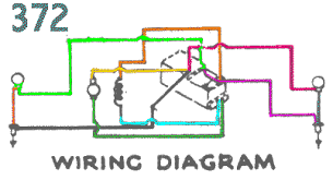 wireing diagram for american flyer steam locomotive basic steam locomotive wire diagram