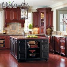 customized kitchen cabinets. Brilliant Kitchen Customized Furniture Wood Kitchen Cabinet Manufacturer Pecan  CabinetsOlid Throughout Cabinets Q
