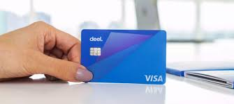 Maybe you would like to learn more about one of these? Deel Launches Prepaid Credit Card With Dollar Balance In Brazil