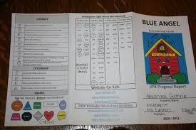 School Report Card Format 28 Images Of Preschool Report Card Template Leseriail Com