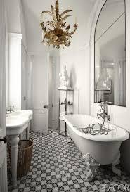 classic white bathroom ideas. 35 Black And White Bathroom Decor Design Ideas Tile Regarding 8 Classic