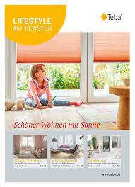 Teba Sicht Und Sonnenschutz Für Ihre Fenster