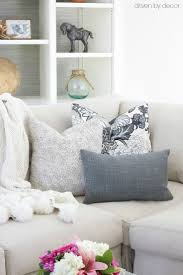 Decorative Throw Pillows For Couch Best Sofa Pillows