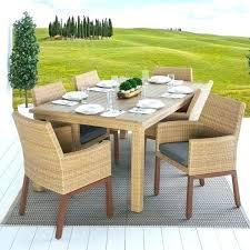 harrison 7 piece dining set marvellous design garden oasis patio furniture shoal creek 5 sears com