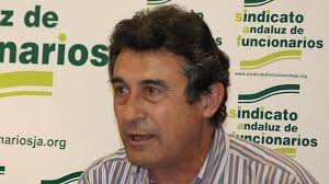 El presidente del SAF, José Manuel Mateo, afirma que se puede recortar sin tener que tocar el bolsillo de los empleados públicos - saf-presidente-mateo--644x362