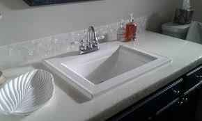 bathroom shower backsplash tile wall mount square glass mirror white glossy ceramic sink black finish