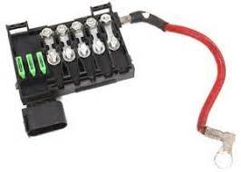 similiar vw battery box keywords battery distribution fuse box vw jetta golf gti beetle mk4 genuine