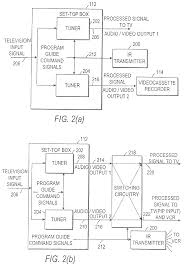 patent us8621512 interactive television program guide patent drawing