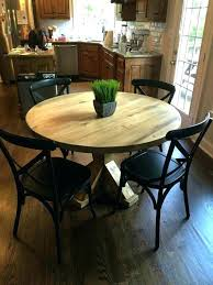 48 inch glass table top round 1 2 thick patio dining acrylic and tables replacement