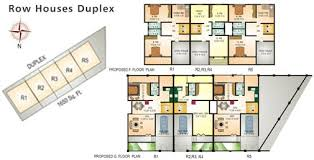 Welcome To Swapnil Group  PLANS  Row Houses