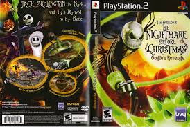 Tim Burton's The Nightmare Before Christmas: Oogie's Revenge ...