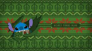 disney christmas backgrounds for desktop. Perfect Backgrounds Ugly Christmas Sweater Wallpaper Featuring Stitch U2013 Desktop Throughout Disney Backgrounds For