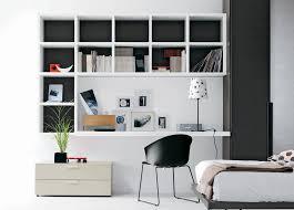 home office desks modern. Battistella Blog Home Office Composition 25 Desks Modern E
