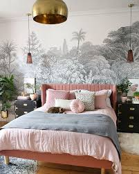 19 amazing glam bedrooms with chic style