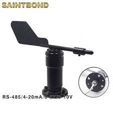 Fan Analog Ultrasonic Sensor Flow Anemometer Wind Speed And Forecast Windspeed Direction Monitor Buy Ultrasonic Wind Sensor Analog Anemometer Wind