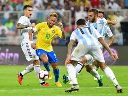 بث مباشر مباراة البرازيل والأرجنتين في نهائي كوبا أمريكا 2021 .. شاهد بي إن  سبورتس HD 5
